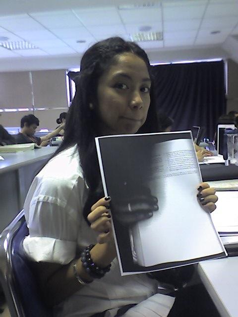 Ana with fail reading